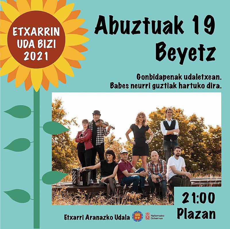 BEYETZ