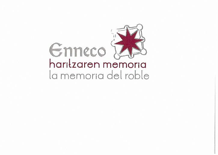 CLAUSURA DEL PROYECTO ENNECO HARITZAREN MEMORIA