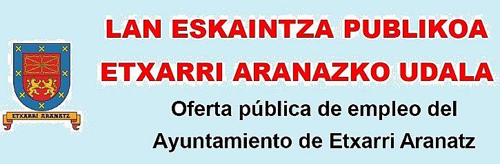 OFERTA DE EMPLEO: INTERVENTORA